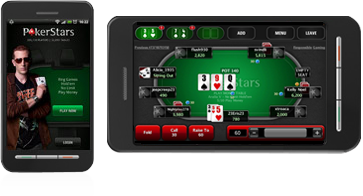 pokerstars app usa